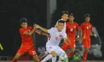 TRỰC TIẾP U19 Việt Nam vs U21 Myanmar 16h00 ngày 12/12 (Giải U21 quốc tế 2017)