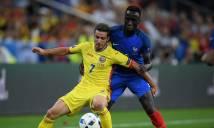 Nhận định Romania vs Thổ Nhĩ Kỳ 01h15, 10/11 (Giao hữu Đội tuyển quốc gia)