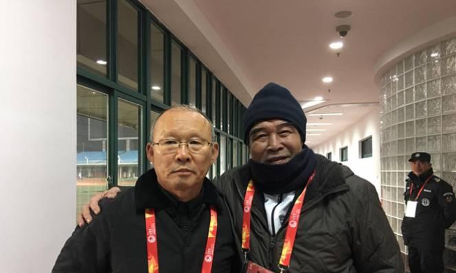 Sau đại chiến Syria, thầy Park cho U23 Việt Nam xả trại, 'ngủ nướng' thả ga
