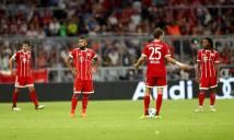 Audi Cup: Bayern Munich 0-2 Napoli: Toàn thua và không ghi nổi bàn thắng nào