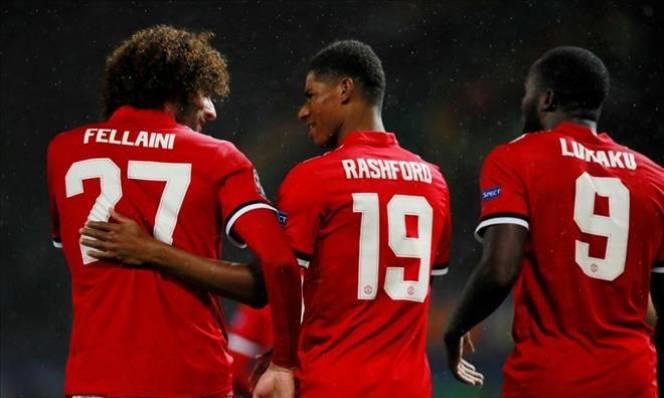 Man United đón liền 2 tin vui từ đội tuyển Bỉ