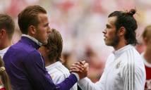 Điểm tin chuyển nhượng 7/5: Real tính đổi hàng 'khủng' với Tottenham