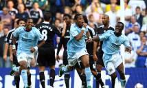 Robinho tiết lộ bị cấm tới Chelsea