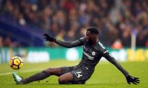 Bakayoko là hợp đồng tồi nhất Premier League 2017/18