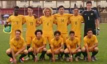 Nã tới 10 bàn vào lưới chủ nhà Mông Cổ, U16 Australia đoạt ngôi đầu từ tay U16 Việt Nam