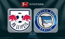 Leipzig vs Hertha Berlin, 21h30 ngày 17/12: Trở lại hiện tượng