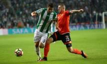 Nhận định Denizlispor vs Adanaspor 22h00, 22/01 (Vòng 18 - Hạng 2 Thổ Nhĩ Kỳ)