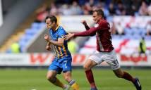 Nhận định Northampton vs Shrewsbury 02h45, 21/03 (Vòng 42 – Hạng 2 Anh)