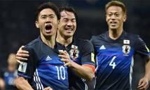 ĐT Nhật Bản loại Kagawa, Okazaki khỏi Asian Cup 2019