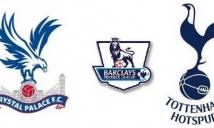 Soi số bàn thắng trận Crystal Palace vs Tottenham, 19h00 ngày 25/02 (Vòng 28 Premier League)