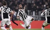 Biến động tỷ lệ bóng đá hôm nay 26/11: Juventus vs Crotone