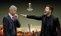 Trước trận Arsenal - Atletico Madrid: Pháo thủ lành ít dữ nhiều