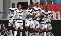 Nhận định Máy tính dự đoán bóng đá 01/04: Ygeteb nhận định Guingamp vs Bordeaux