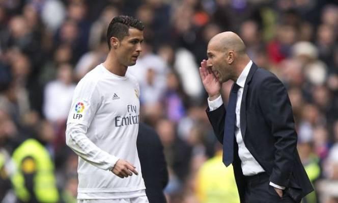 Những điều Zidane cần làm ngay tại Real chuẩn bị cho mùa giải mới