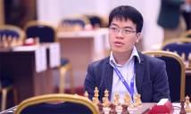 Quang Liêm tính toán sắc sảo, vào vòng hai Cup Thế giới 2017