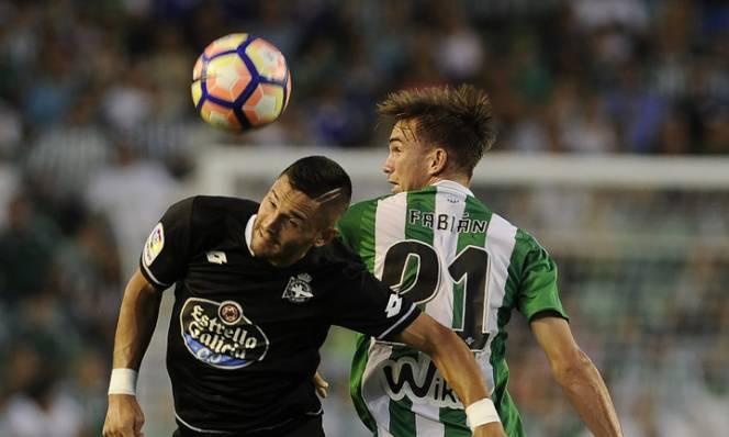 Alaves vs Real Betis, 02h45 ngày 17/12: Chia điểm