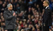Phỉ báng Man City, Mourinho gặp rắc rối với FA