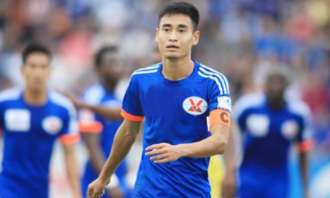 Vũ Minh Tuấn - sát thủ nội số một V.League