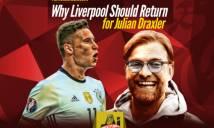 Jurger Klopp muốn 'cướp' chân chuyền người Đức của gã khỗng lồ PSG