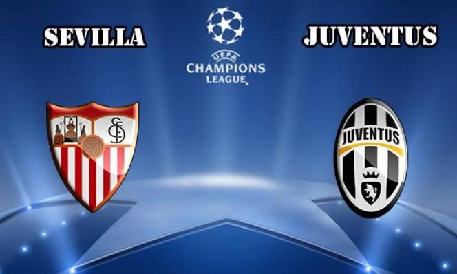 Sevilla vs Juventus, 02h45 ngày 23/11: Giữ vững ngôi đầu