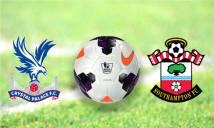 Crystal Palace vs Southampton, 22h00 ngày 03/12: Công làm thủ phá