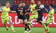 CSKA Moskva vs Leverkusen, 00h00 ngày 23/11: Chớp lấy cơ hội