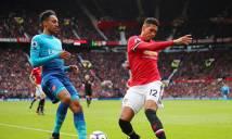 Emery khích Aubameyang đồ sát Man United