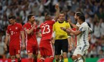 Những tai tiếng trong quá khứ của trọng tài bắt trận Real vs Bayern