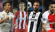Bán kết Champions League: Có hay không những cơn địa chấn?