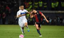 Nhận định Inter Milan vs Genoa 20h00, 24/09 (Vòng 6 - VĐQG Italia)