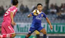 Tổng hợp vòng 1 V-League 2018: Hà Nội FC và Than Quảng Ninh chia sẻ ngôi đầu