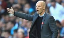 Swansea sa thải Bradley, ai sẽ là người thay thế?