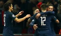 Giải thưởng cá nhân Ligue 1: PSG thống trị
