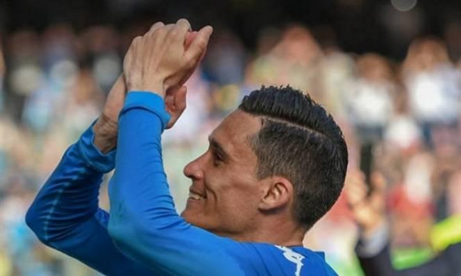 Thắng ngược trong 4 phút cuối trận, Napoli quyết chinh phục Scudetto