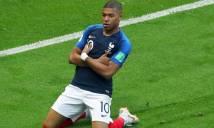 Hạ sát Argentina, thần đồng Mbappe lập kỷ lục sánh ngang Vua bóng đá Pele