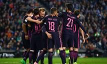 Dư âm Espanyol 0-3 Barca: Để La Liga được sống