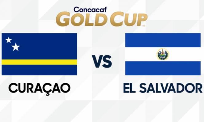 Nhận định Curacao vs El Salvador, 06h00 ngày 18/6: Ngang tài ngang sức