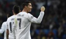 Nếu muốn đăng quang, Juve phải khóa chặt Ronaldo!