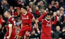 Totti 'lặng người' nhìn đàn em thua chóng vánh trước Liverpool