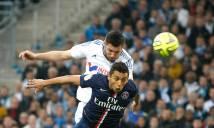Nhận định Marseille vs PSG 02h00, 23/10 (Vòng 10 - VĐQG Pháp)