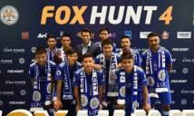 Ủ mưu lớn soán ngôi vương của Việt Nam, Thái Lan gửi 10 cầu thủ sang Ngoại hạng Anh đào tạo