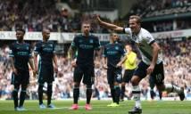 Man City vs Tottenham Hotspur, 00h30 ngày 22/01: Ngày Etihad trở gió