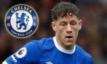 Chelsea sắp kích nổ 'bom tấn' mùa Đông