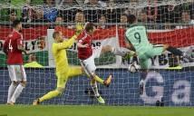 Ronaldo kiến tạo, Bồ Đào Nha thắng nhọc trước 10 người của Hungary
