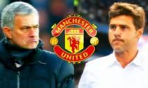 Mourinho nổi điên khi nghe tin bị lật ghế ở MU