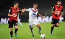 Rennes vs Lyon, 03h00 ngày 14/03: Cạnh tranh quyết liệt