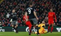 Liverpool - Southampton: Thêm một lần đau