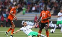 Nhận định Nancy vs Lorient, 02h45 ngày 27/2 (Vòng 27 hạng 2 Pháp)
