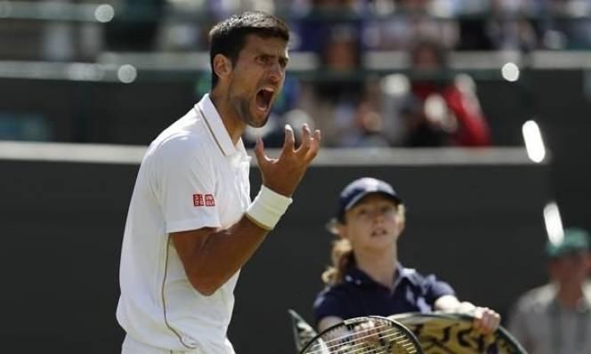 Djokovic thua sốc ở Wimbledon