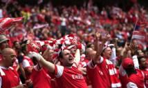 Fans Arsenal lên kế hoạch phản đối CLB lớn chưa từng thấy
